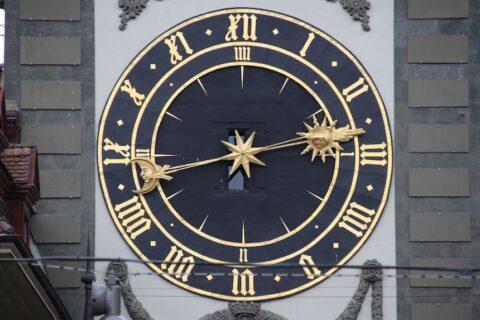 Uhr Pendel - Sporthypnose Sicher und mental gewinnen