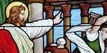 religiöse Bedenken gegen Hypnose